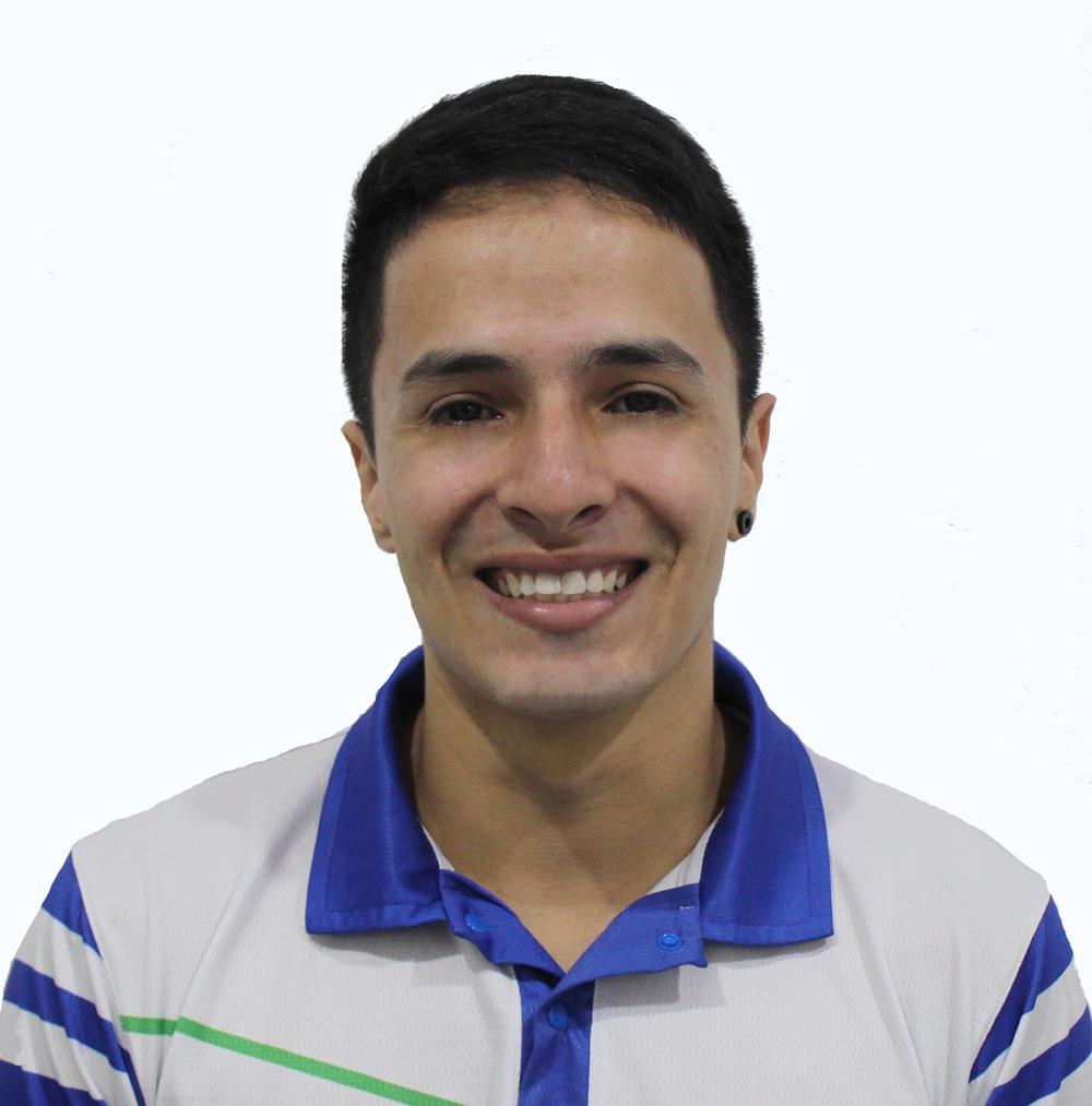 Giussepe Lugo Cardozo