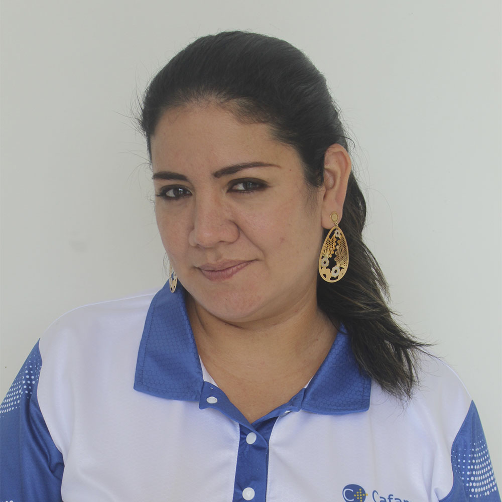 Giovanna Andrea Villalobos Bulla