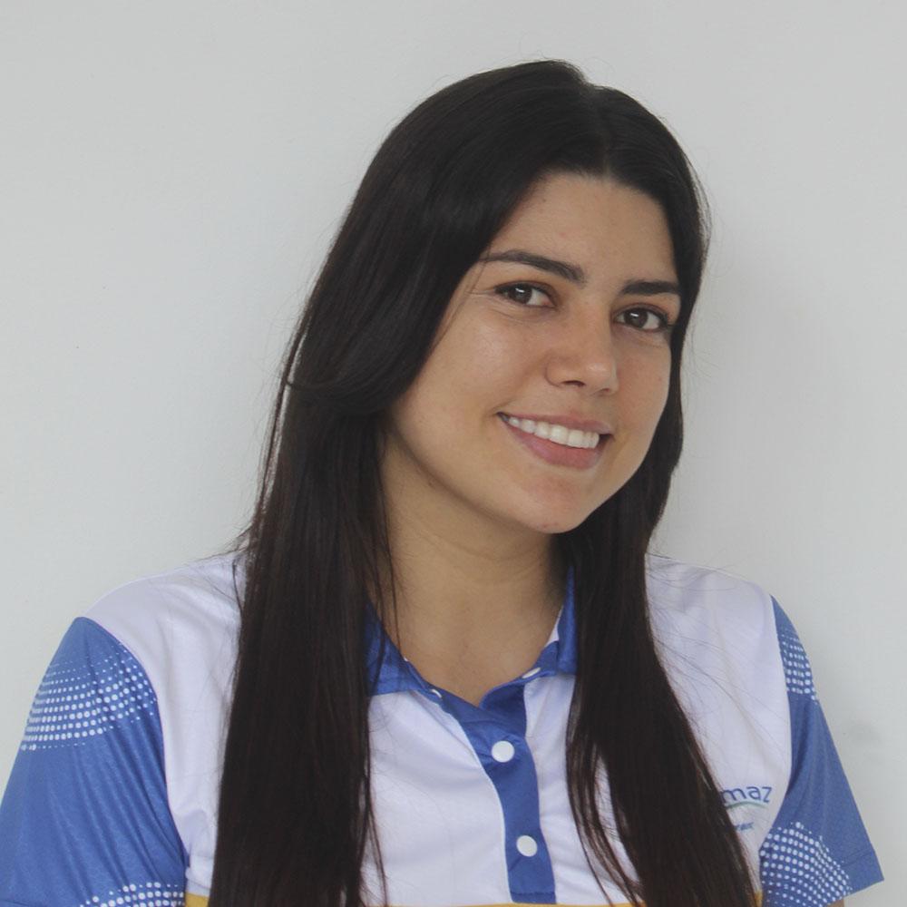 Claudia Jhicell Galdino