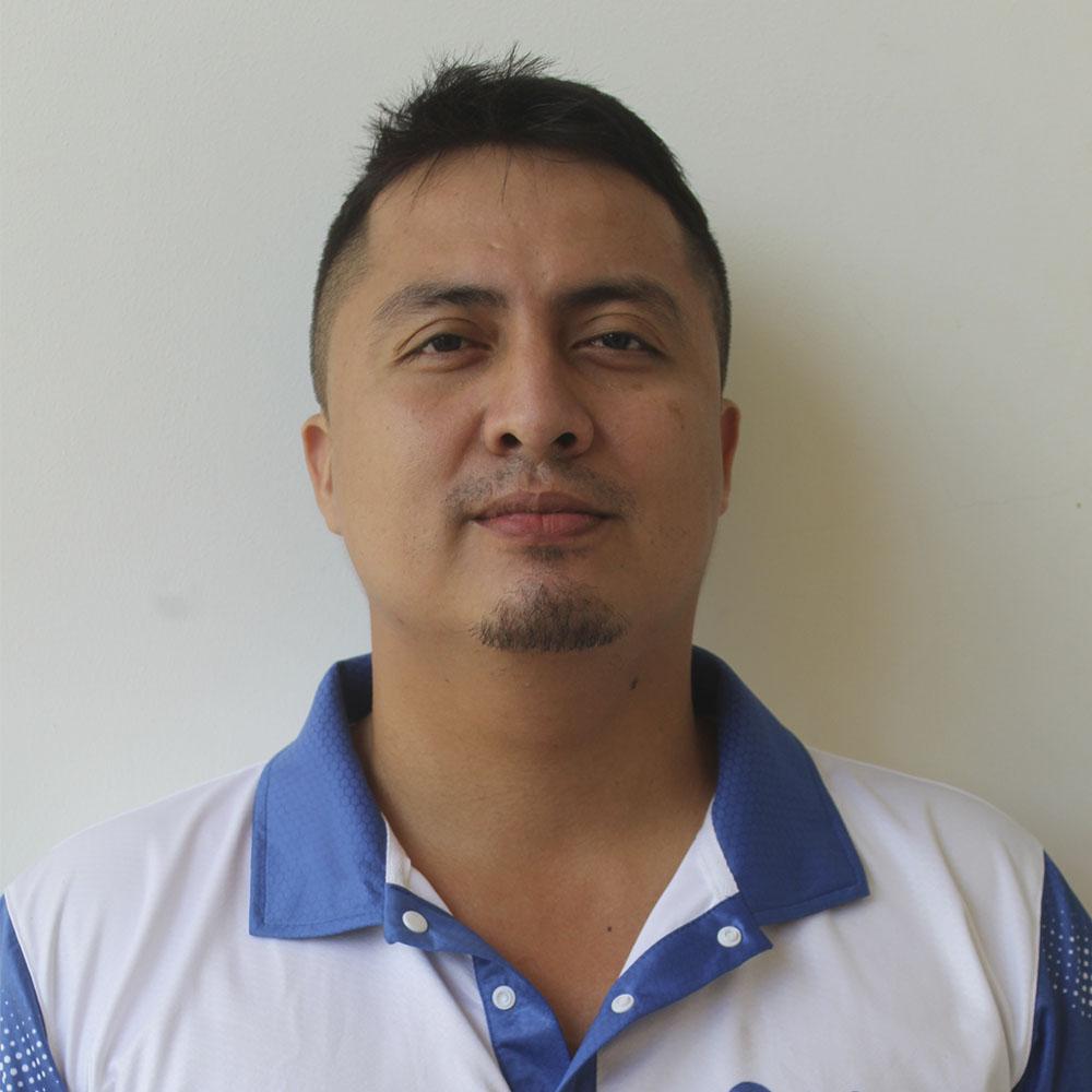 Iván David Narváez Vásquez