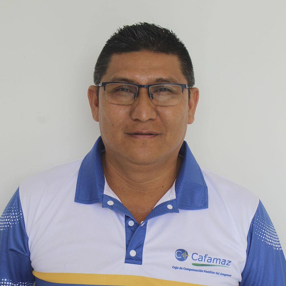 Jose Juvencio Tay Diaz