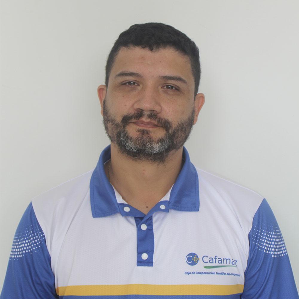 Leonardo Buitrago Marquez