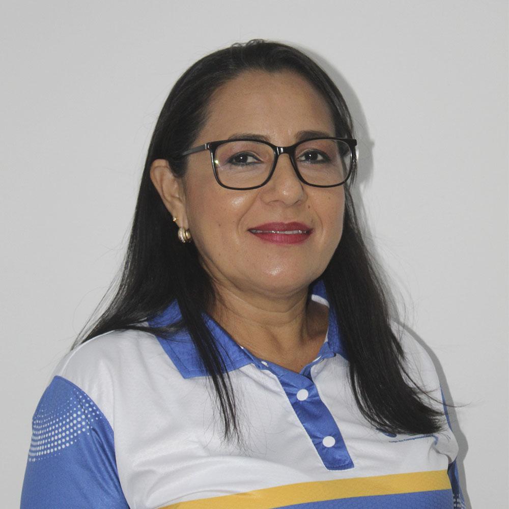 Margarita Franco Vergara
