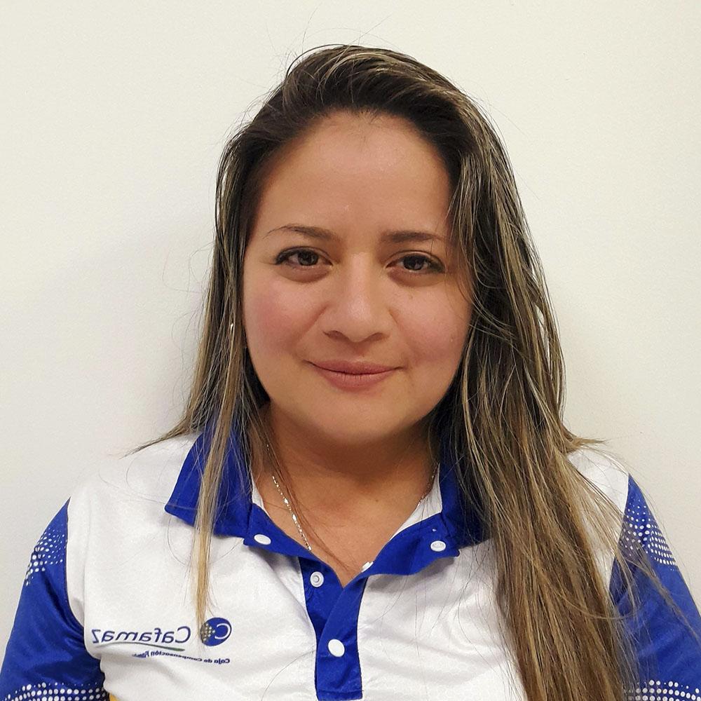 Mildre Leticia Perez Moreno