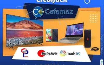 Feria de Tecnología ¡Credifácil!