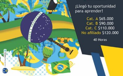 Curso Portugués Básico para Adultos