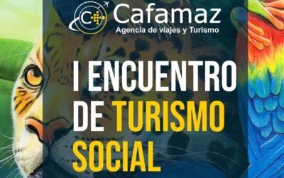 I Encuentro de Turismo Social